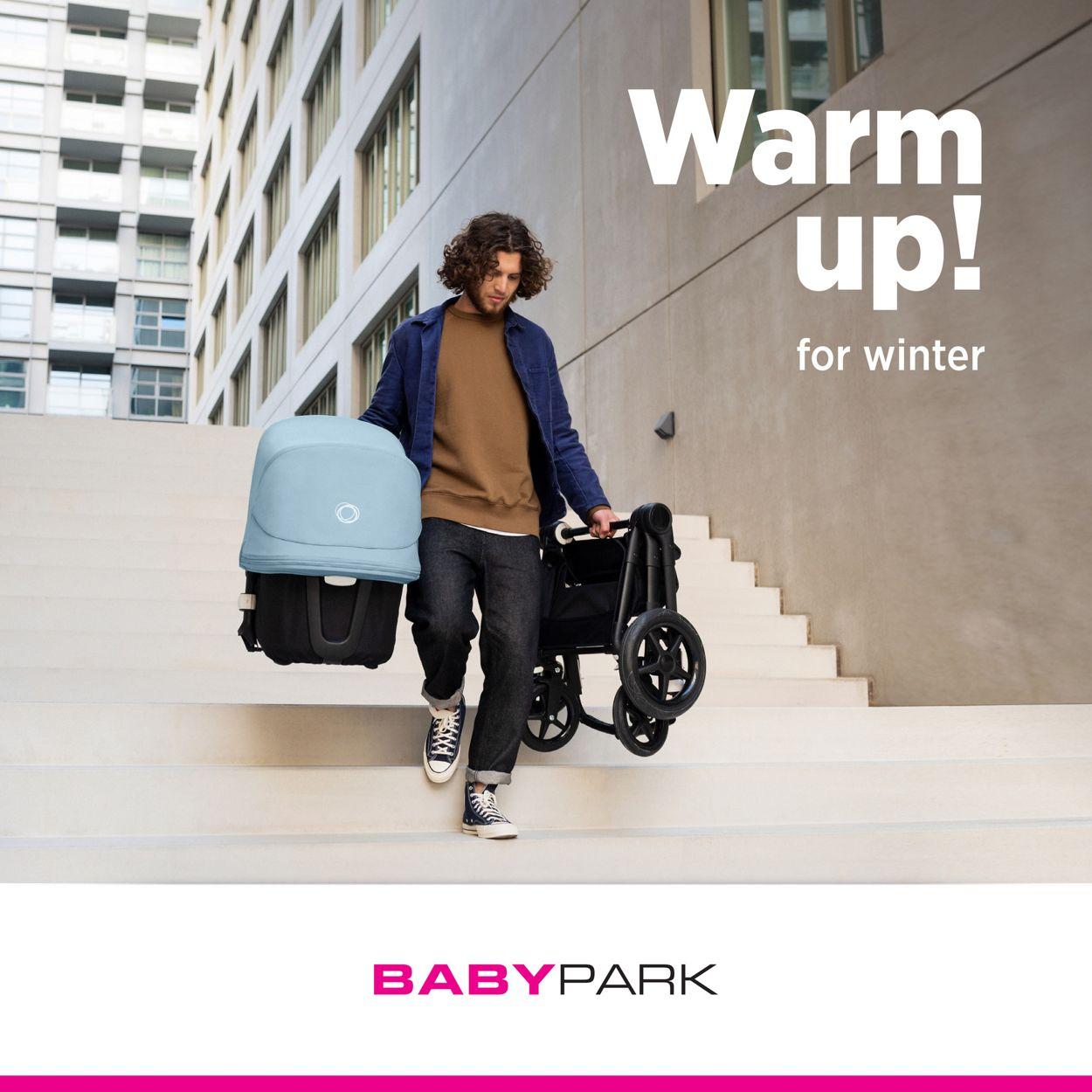 Catalogus van Babypark van 16.11.2020