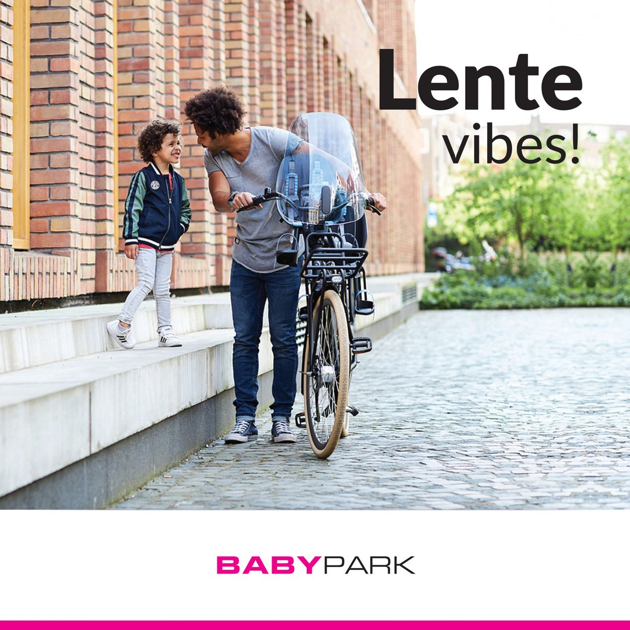 Catalogus van Babypark van 13.04.2021