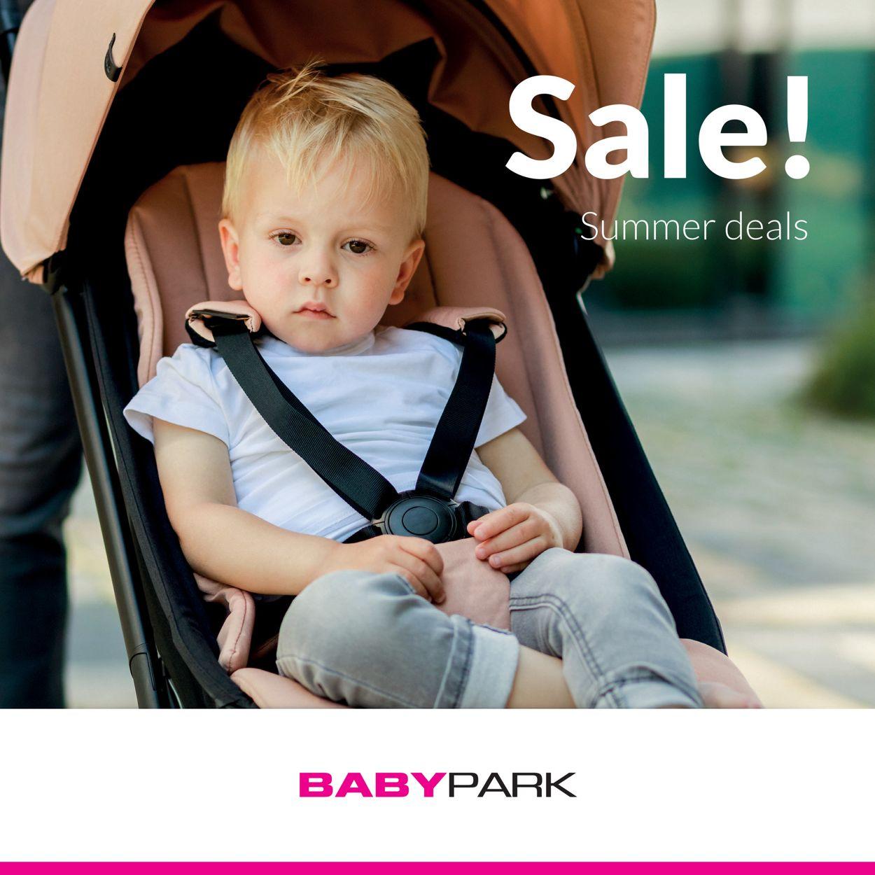 Babypark folder