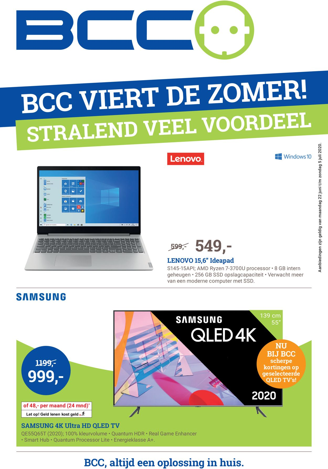 BCC folder