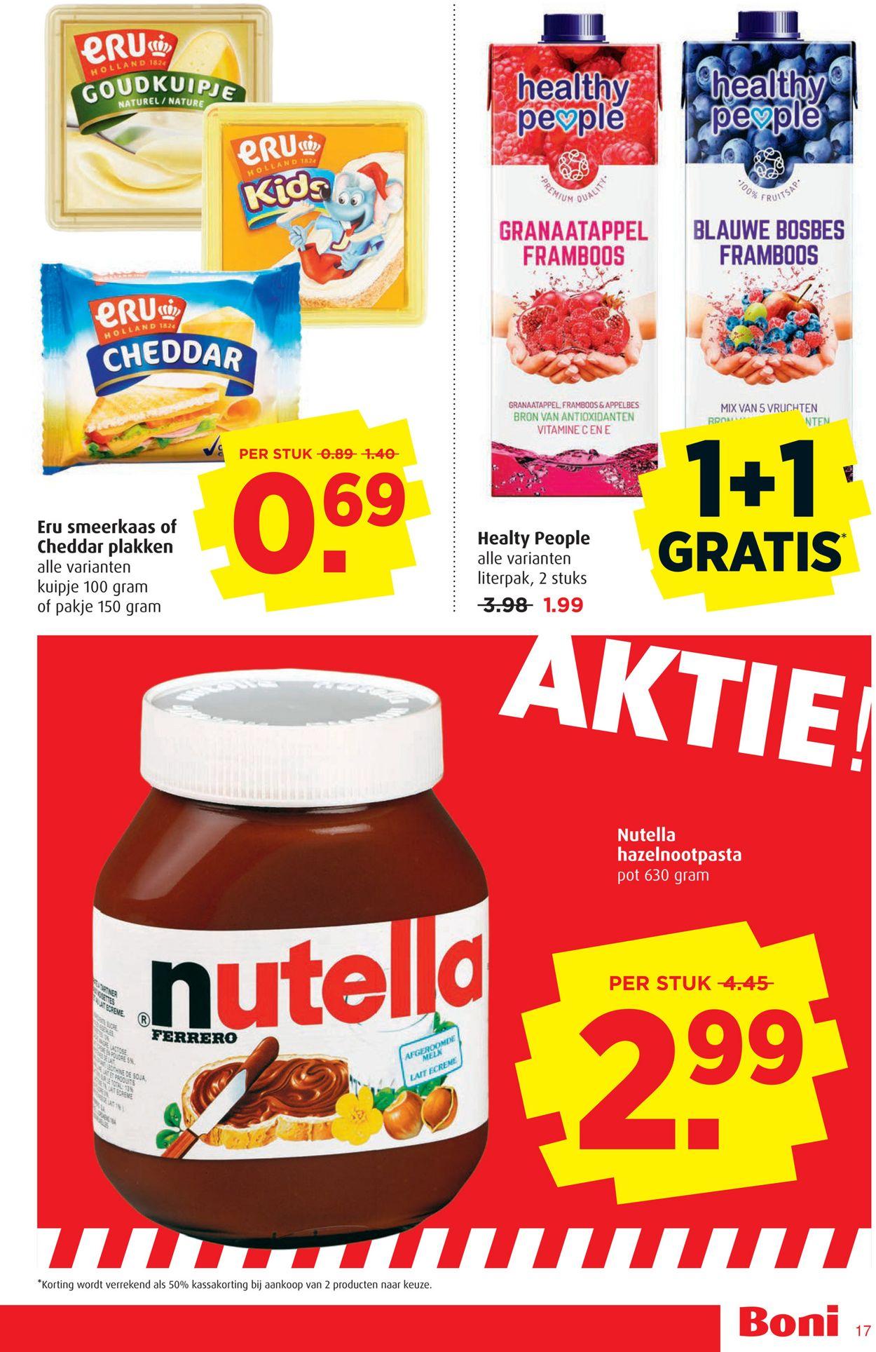 Ferrero Aktie
