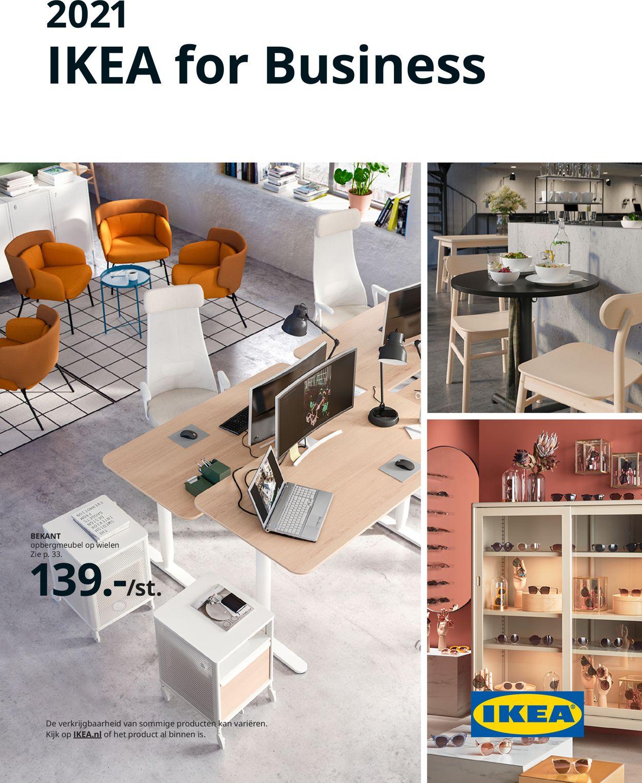 Catalogus van IKEA van 07.09.2020