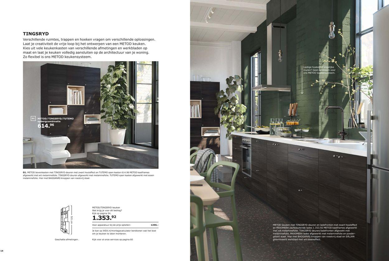 Hedendaags IKEA Actuele folder 07.01 - 31.08.2019 [8] - wekelijkse-folders.nl NC-94
