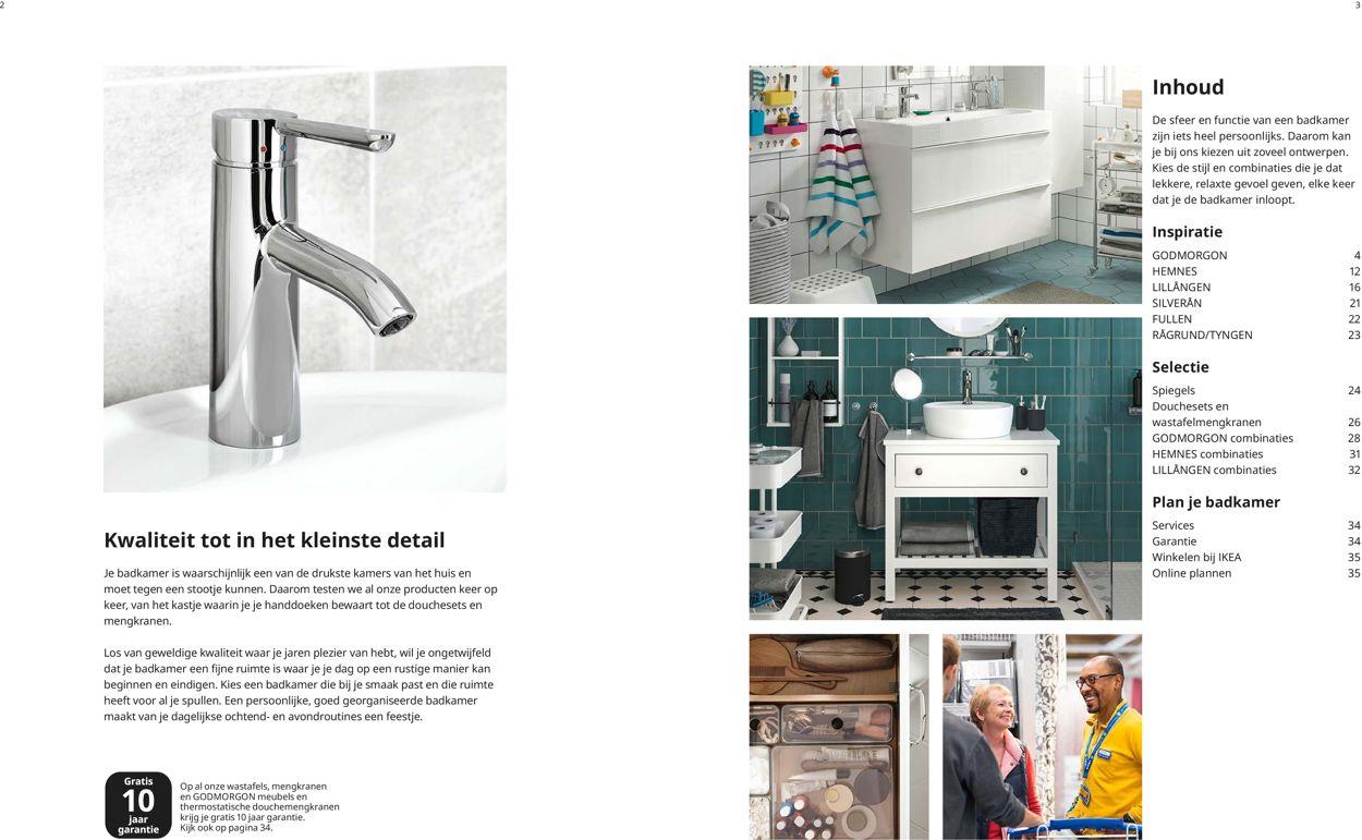 Ikea Actuele Folder 27 08 31 07 2020 2 Wekelijkse Folders Nl