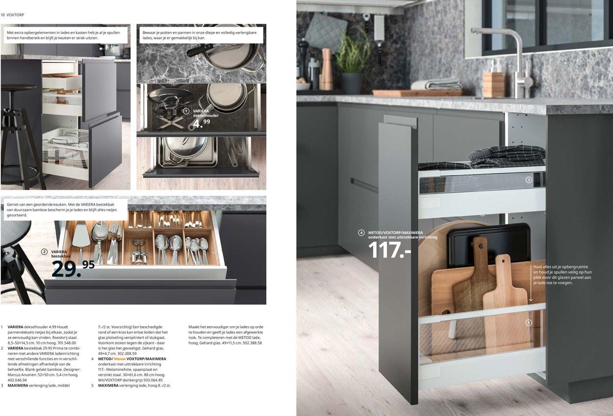 Ikea Actuele Folder 27 08 31 07 2020 6 Wekelijkse Folders Nl
