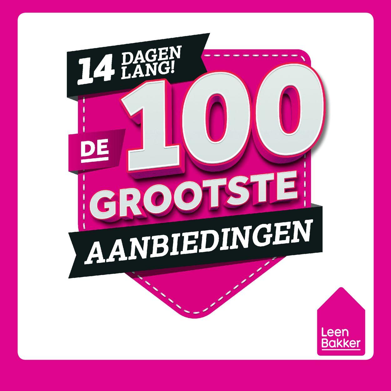 Catalogus van Leen Bakker van 31.08.2020