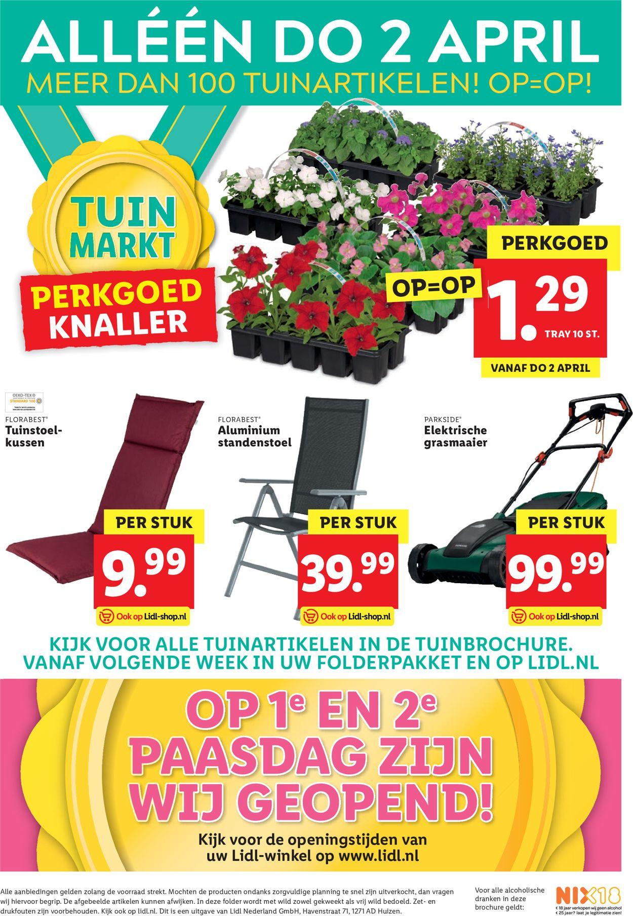 Nelson Schoenen magazine Folderz.nl
