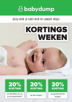 Catalogus van Baby-Dump van 31.08.2020