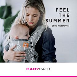 Catalogus van Babypark van 10.06.2020