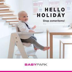 Catalogus van Babypark van 16.06.2020
