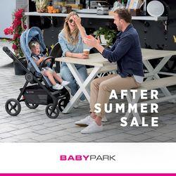 Catalogus van Babypark van 07.09.2020