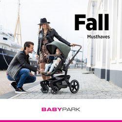 Catalogus van Babypark van 20.10.2020