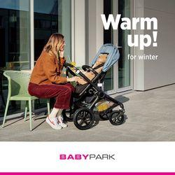 Catalogus van Babypark van 08.12.2020
