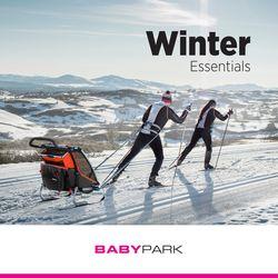 Catalogus van Babypark van 15.12.2020