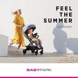 Catalogus van Babypark van 18.05.2021