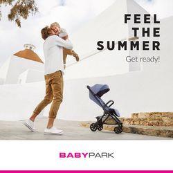 Catalogus van Babypark van 25.05.2021