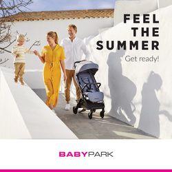 Catalogus van Babypark van 08.06.2021