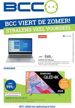 Actuele folder BCC