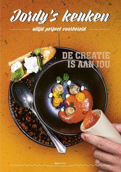Catalogus van Bidfood van 12.10.2020