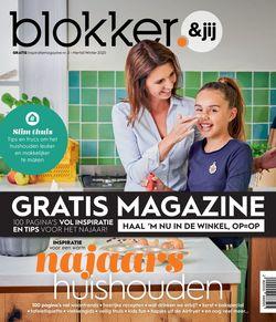 Catalogus van Blokker van 05.10.2020