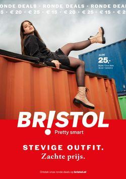 Actuele folder Bristol