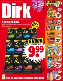 Actuele folder Dirk