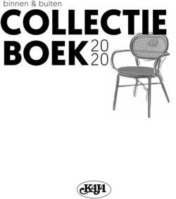 Catalogus van Hanos van 10.04.2020