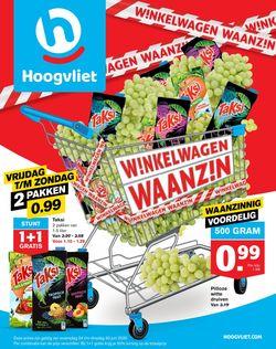 Catalogus van Hoogvliet van 24.06.2020