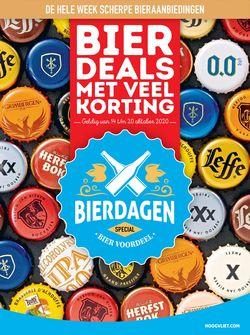Catalogus van Hoogvliet van 14.10.2020