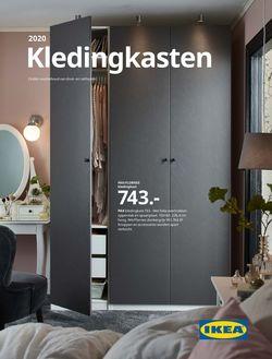 Actuele folder IKEA