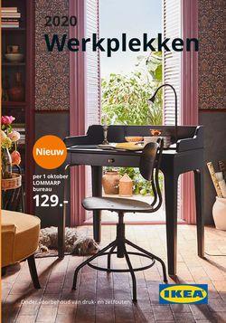 Catalogus van IKEA van 27.08.2019