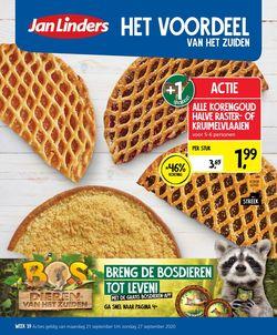 Catalogus van Jan Linders van 21.09.2020