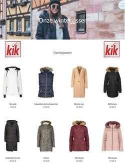 Catalogus van Kik van 02.12.2020
