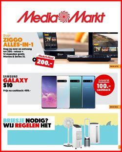 Catalogus van Media Markt van 25.06.2020