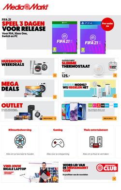 Catalogus van Media Markt van 02.07.2020