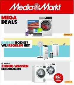 Catalogus van Media Markt van 06.08.2020