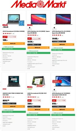 Catalogus van Media Markt van 07.01.2021