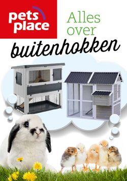 Actuele folder Pets Place