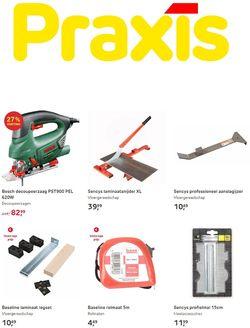 Catalogus van Praxis van 28.12.2020