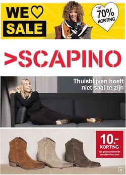 Catalogus van Scapino van 19.01.2021