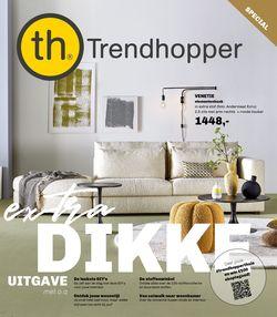 Actuele folder Trendhopper