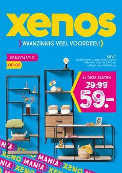 Catalogus van Xenos van 24.08.2020
