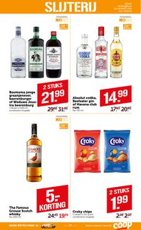 Catalogus van Coop Black Friday 2020 van 23.11.2020