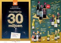 Catalogus van Hoogvliet Kerstmagazine 2020 van 09.12.2020