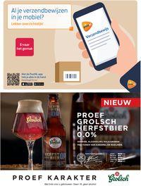Catalogus van Hoogvliet van 21.09.2021