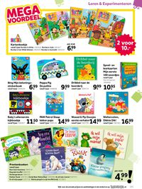 Catalogus van Intertoys van 26.09.2020