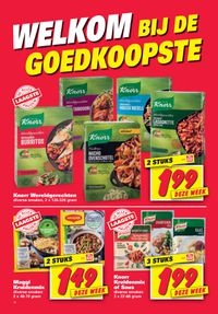 Catalogus van Nettorama Black Friday 2020 van 23.11.2020
