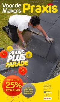 Catalogus van Praxis van 07.06.2021