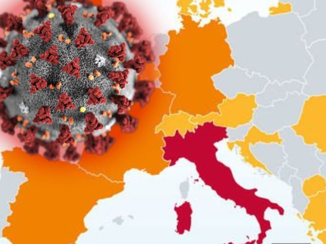 Vete tussen Nederland en Italië