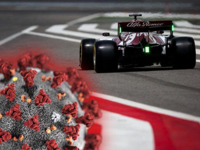 De eerste F1 op Zandvoort voorlopig niet zonder publiek